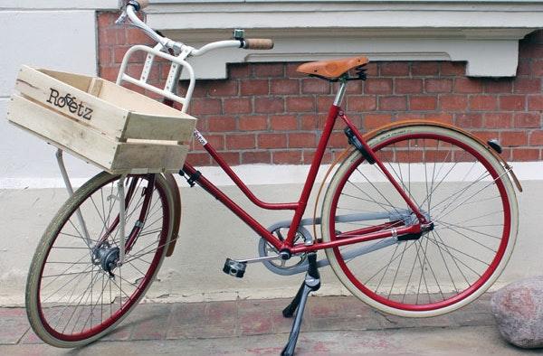 Roetz Bikes 1