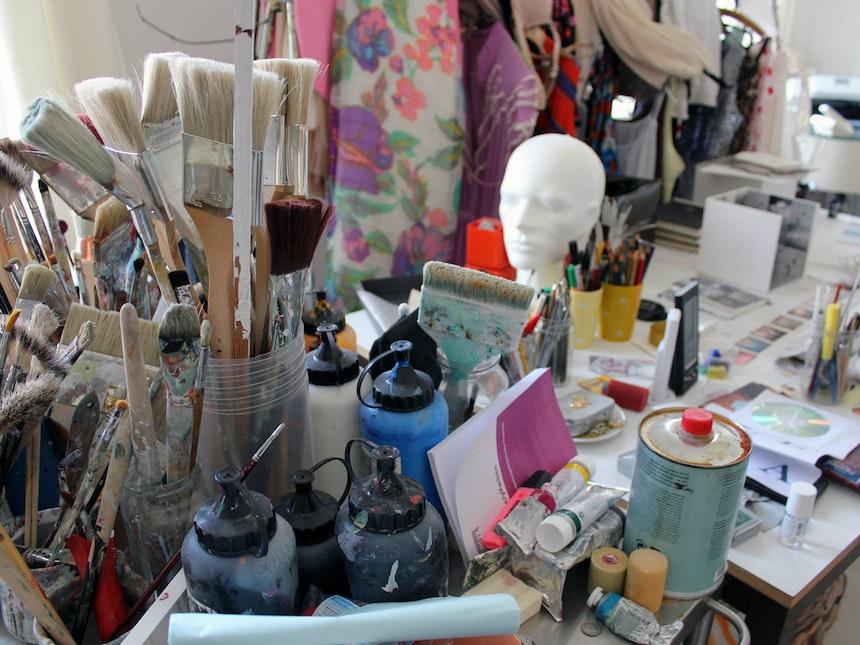 Sabine Dehnell Atelier 19