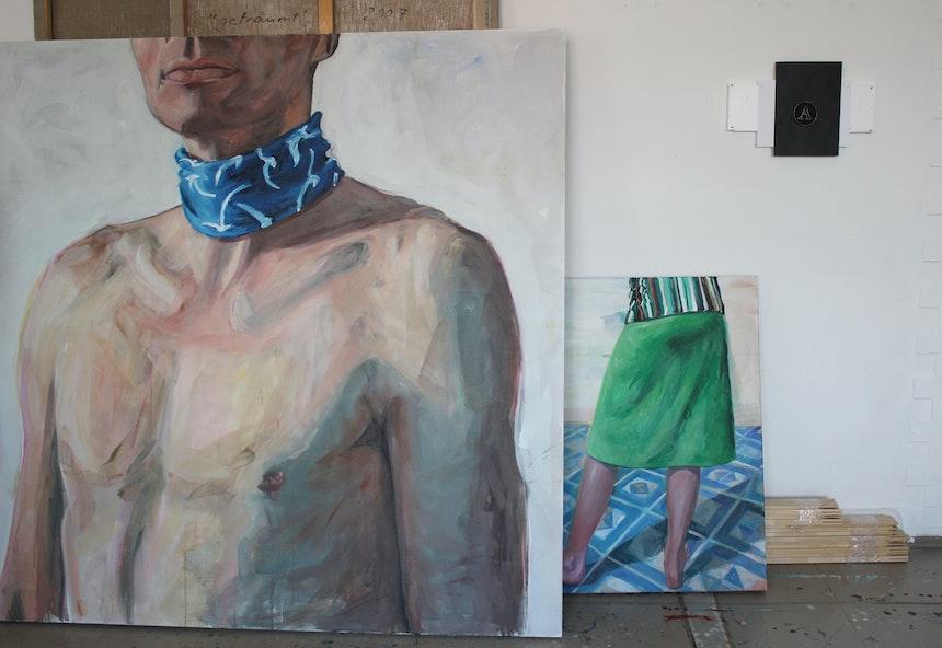 Sabine Dehnell Atelier 20