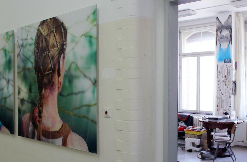 Sabine Dehnell Atelier 5