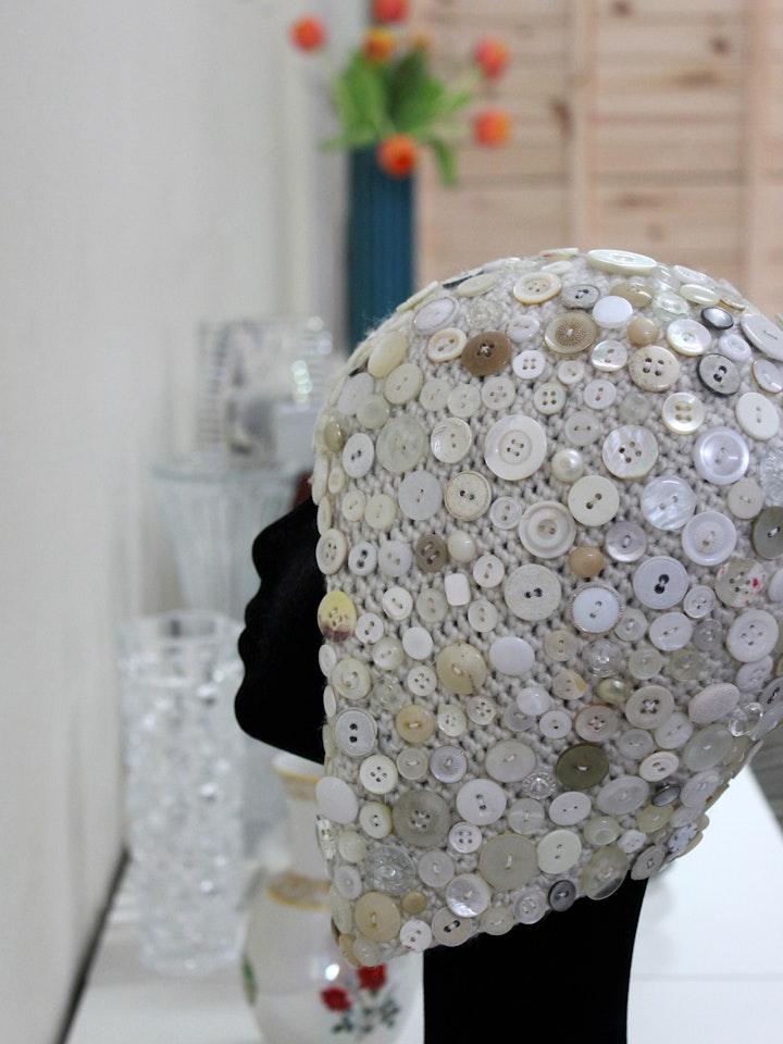 Sabine Dehnell Atelier 6