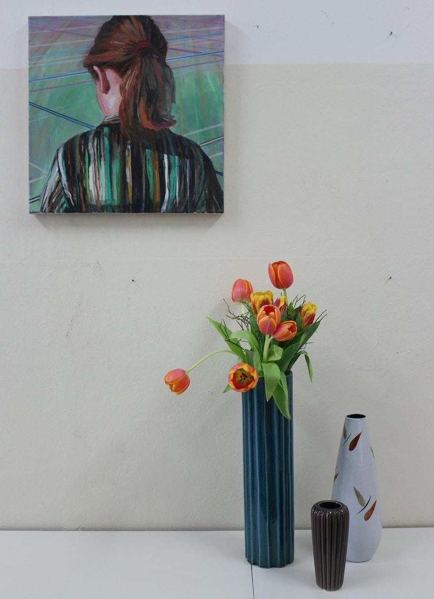 Sabine Dehnell Atelier 9