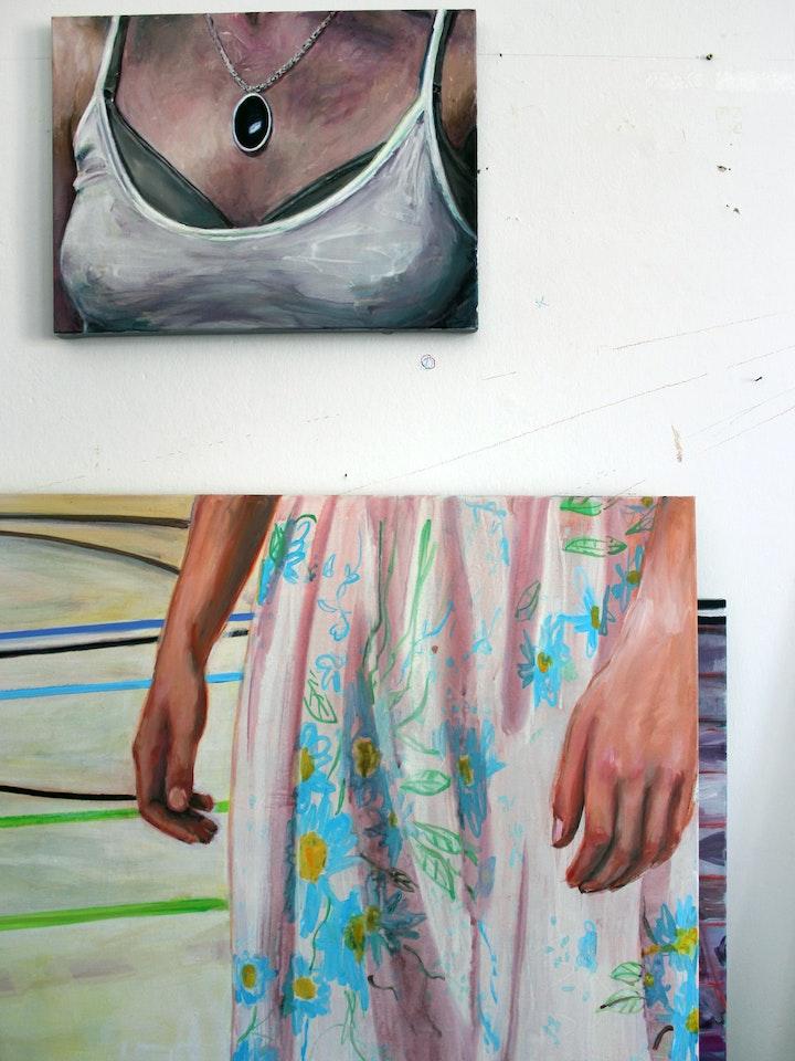 Sabine Dehnell Atelier