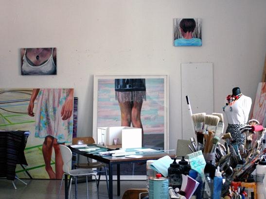 Sabine Dehnel Berlin 5
