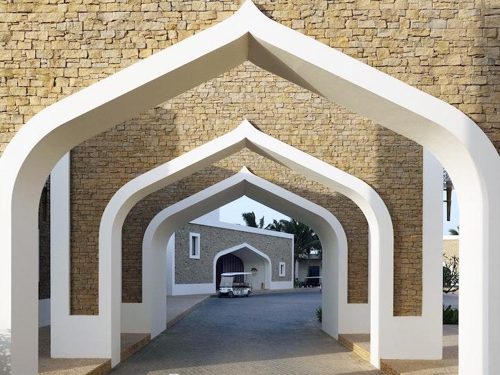 Anantara Salalah Oman 20