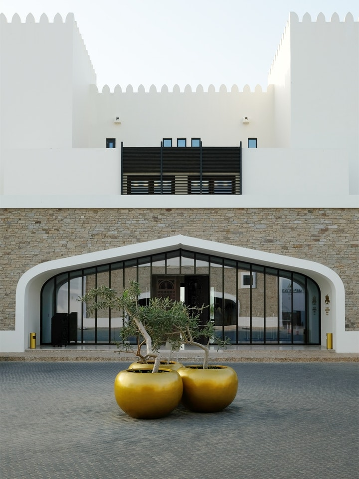 Anantara Salalah Oman 21