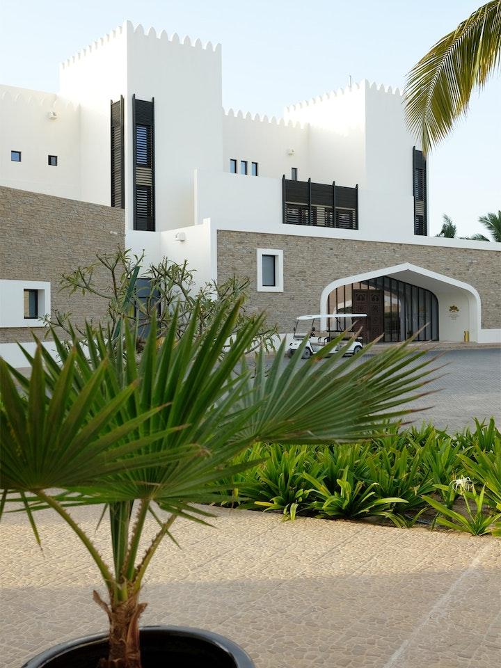 Anantara Salalah Oman 22