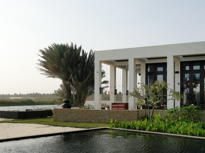 Anantara Salalah Oman 62
