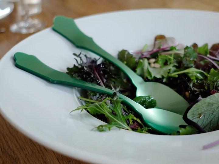 Salatbesteck Sabre Paris 6