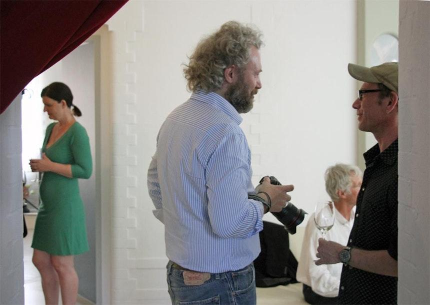 Salon Autonom Presents Michael Volkmer 4