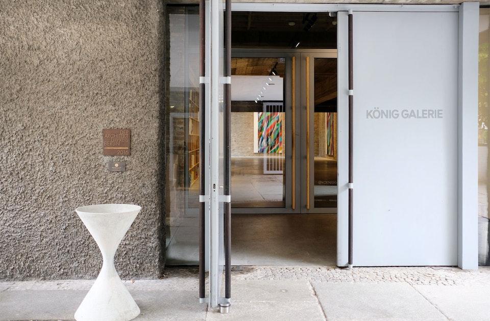 Koenig Galerie Sankt Agnes