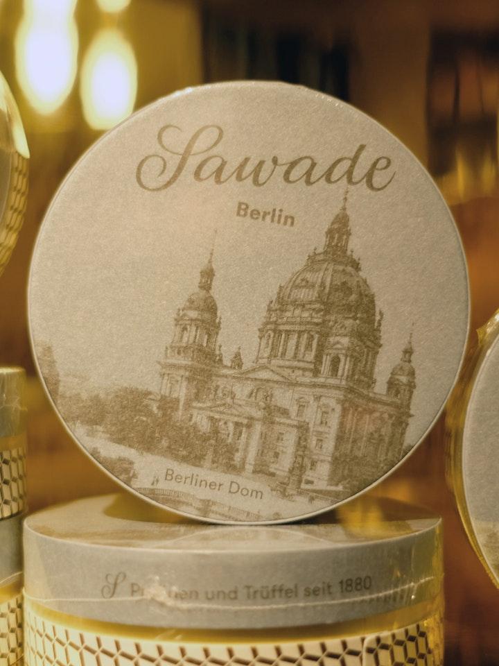 Sawade Berlin 8
