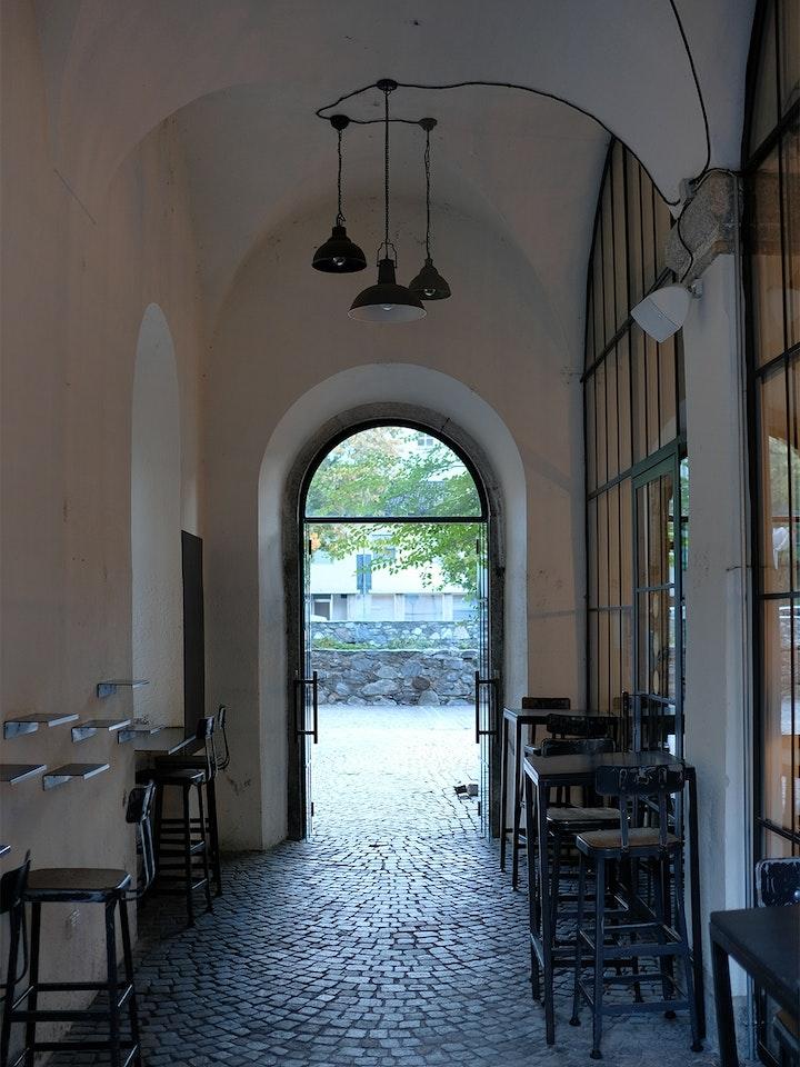 Alter Schlachthof Brixen 83