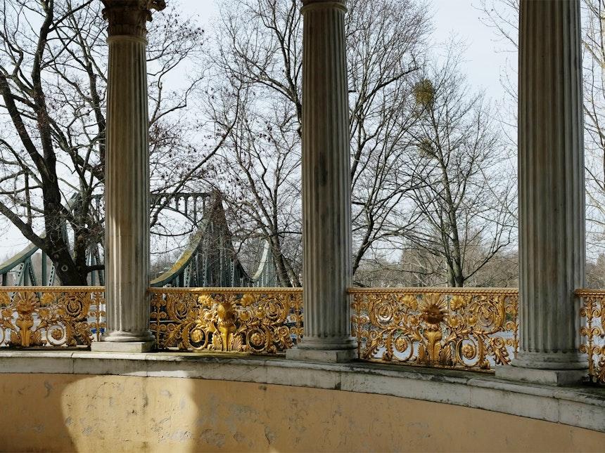 Schlosspark Glienicke Berlin 17