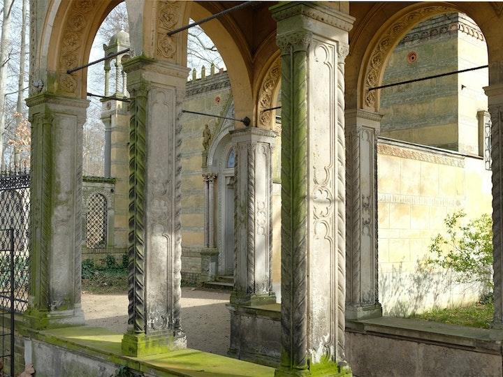 Schlosspark Glienicke Berlin 24
