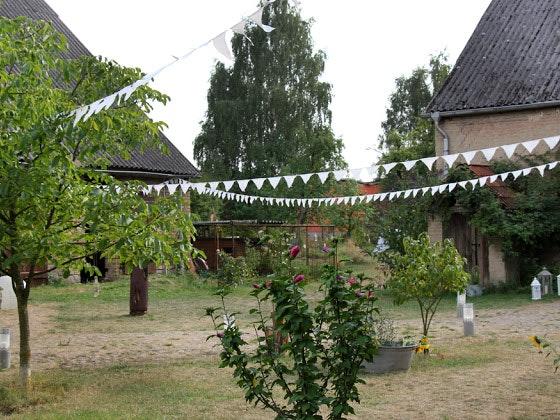 Schmetterlingsgarten Hochzeitslocation In Der Uckermark 16
