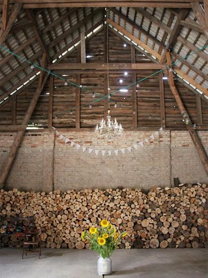 Schmetterlingsgarten Hochzeitslocation In Der Uckermark 3