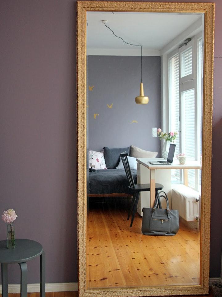 Schön Im Mädchenzimmer Vita Clava 8