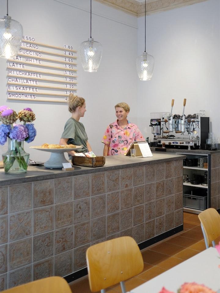 Cafe Schoengrau 20