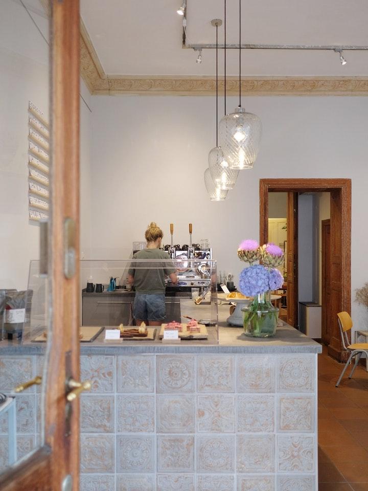 Cafe Schoengrau 35