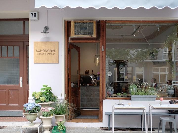 Cafe Schoengrau 38
