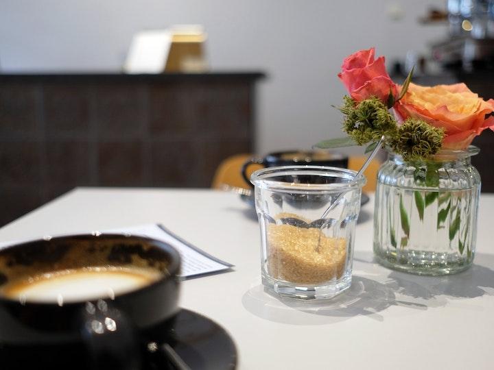 Cafe Schoengrau 5