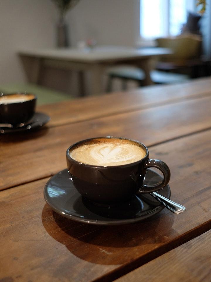 Cafe Schoengrau 7