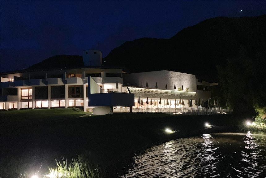 Seehotel Ambach 58