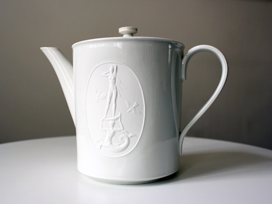 Kaffeekanne 'Arkadia'