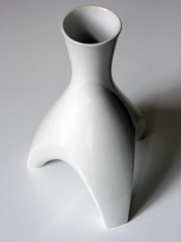 Vase 'Backenzahn'