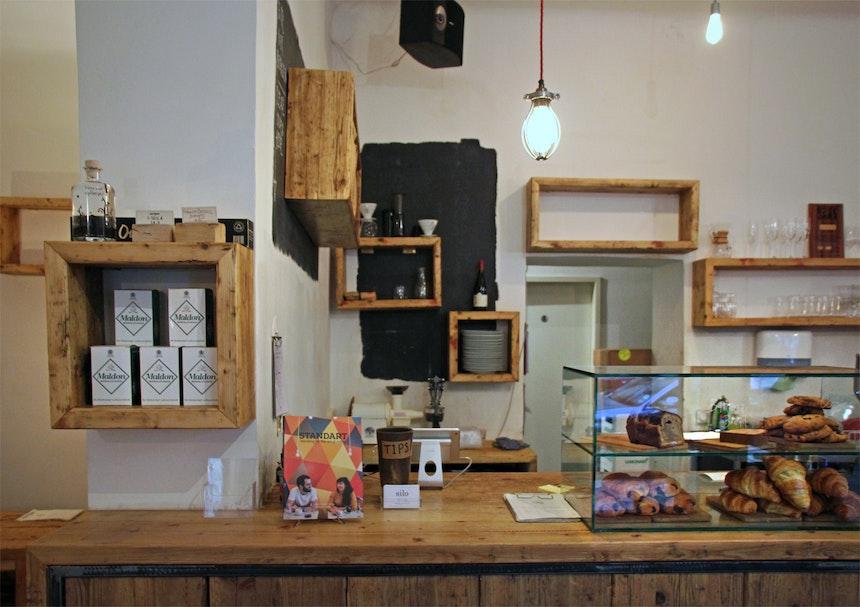Silo Coffee Berlin 6