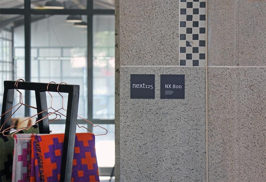 Station Küche Im S Bahnhof Botanischer Garten Berlin 6