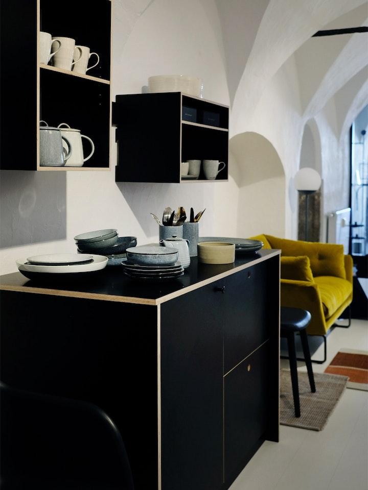 Sternbach Interior 3