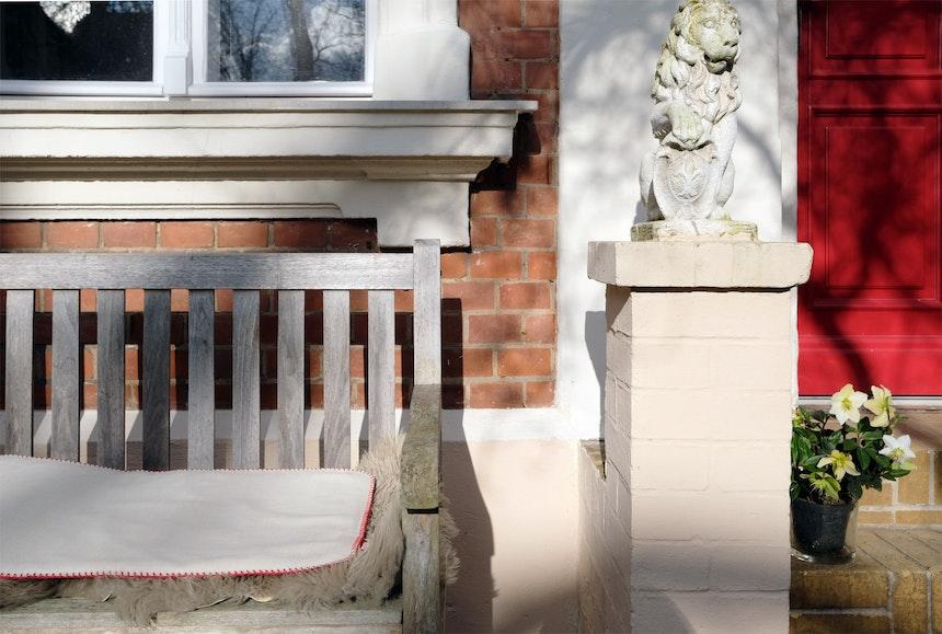 Noch mehr warme Popos – Ausgebreitet könnt Ihr sogar zu Zweit auf der Decke sitzen