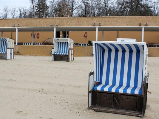 Strandbad Wannsee Berlin 7