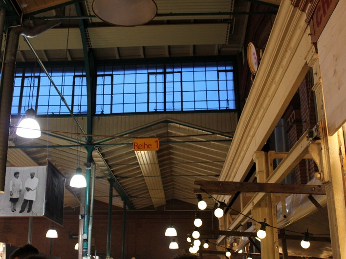 Street Food Thursday In Der Markthalle Ix 5