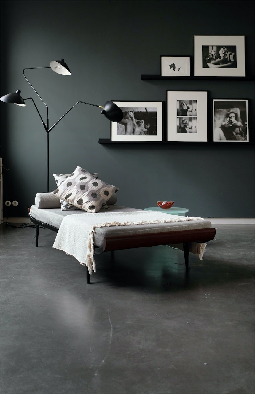Vintage Daybed, Pamono
