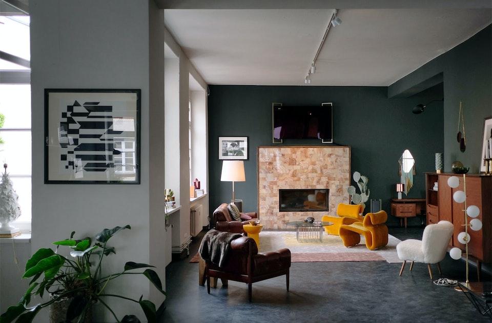 Dolce – Neues Setting im aptm Berlin