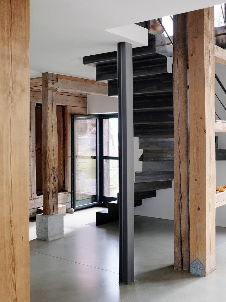 Tan Tan Concrete Design 34