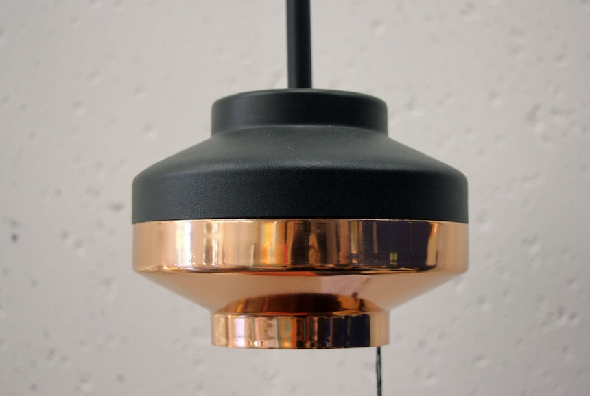 Lampe, Position Collective