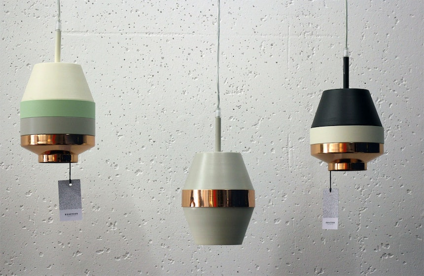 Lampen, Position Collective