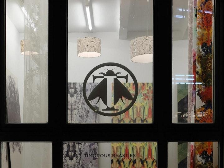Timorous Beasties Berlin 26