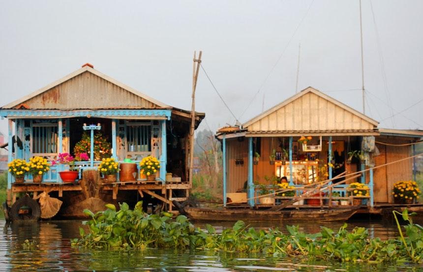 Fischfarmer