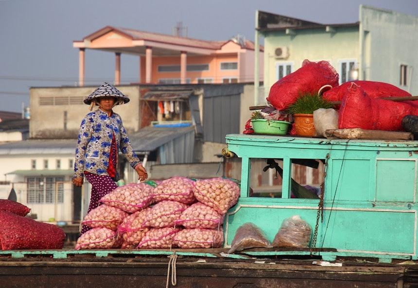 Travel Edition 13 Das Mekongdelta 3