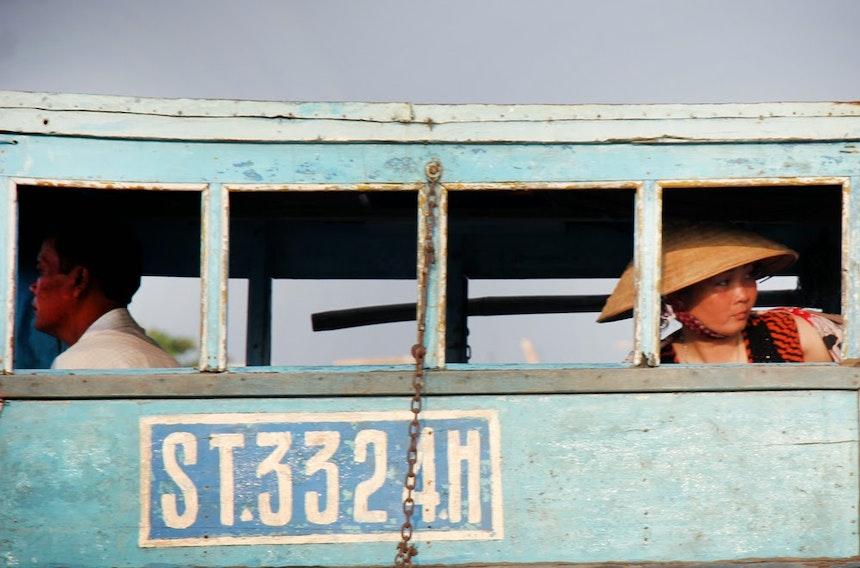 Travel Edition 13 Das Mekongdelta 9