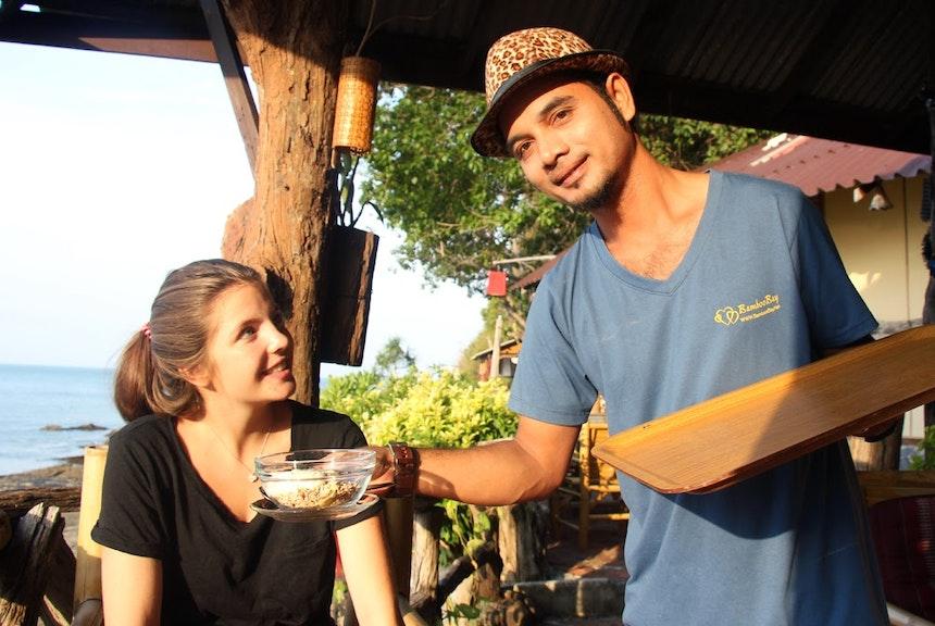 Travel Edition 4 Bamboo Bay Koh Lanta 11