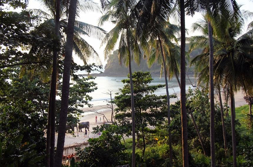 Travel Edition 4 Bamboo Bay Koh Lanta 12