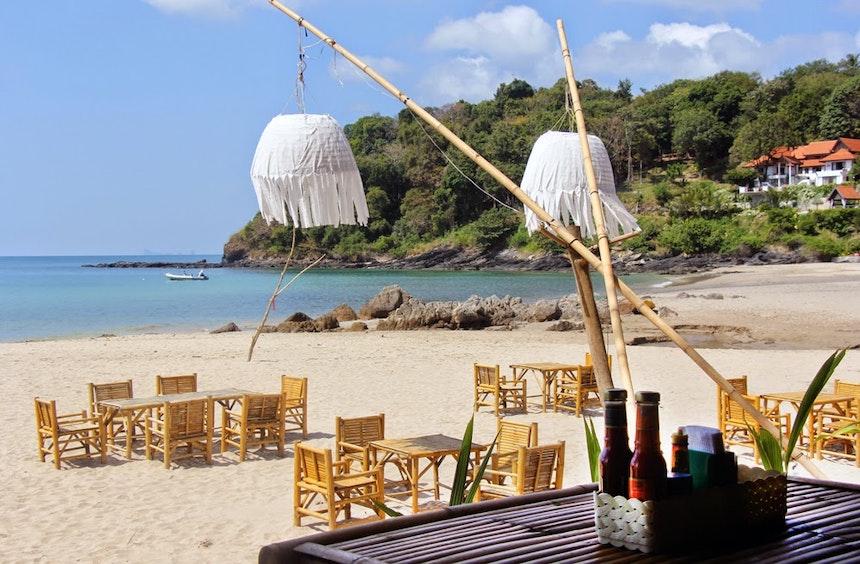 Travel Edition 4 Bamboo Bay Koh Lanta 16