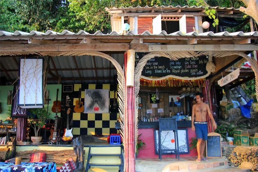 Travel Edition 4 Bamboo Bay Koh Lanta 3