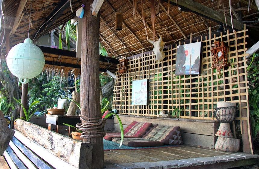 Travel Edition 4 Bamboo Bay Koh Lanta 4